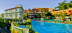 Pestana Miramar Garden Resort