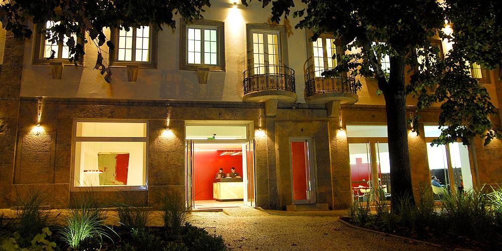 H tel jer nimos 8 lisbonne portugal for Hotels lisbonne